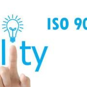 استاندارد ISO 9001:2008