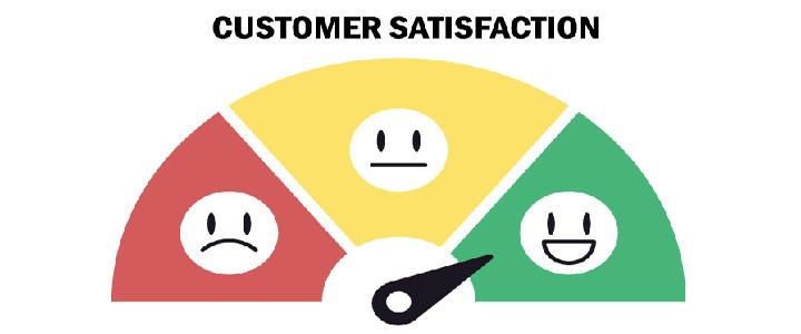 رضایتمندی مشتری