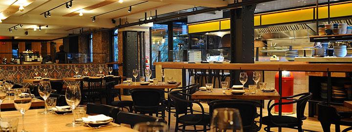 ارزیابی ریسک رستوران