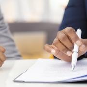 راهنمای خدمات مشاوره مدیریت