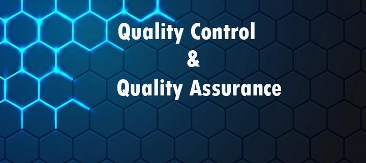 تفاوت کنترل کیفیت و تضمین کیفیت
